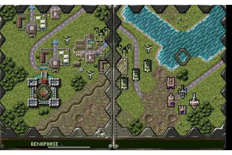 History Line 1914-1918 (1992) von Blue Byte MS-DOS game