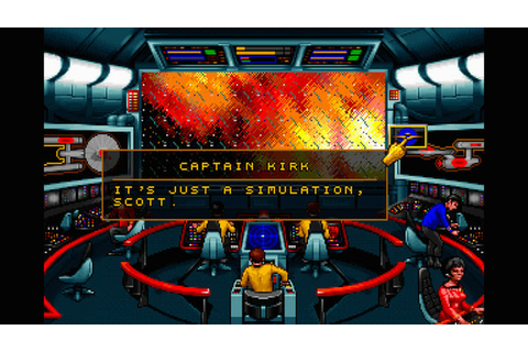 Star Trek: 25th Anniversary - Download - Free GoG PC Games