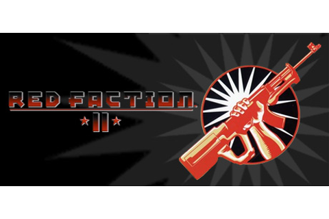 Save 75% on Red Faction II on Steam