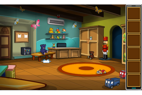 Escape Games - Toy Escape - Android Apps on Google Play