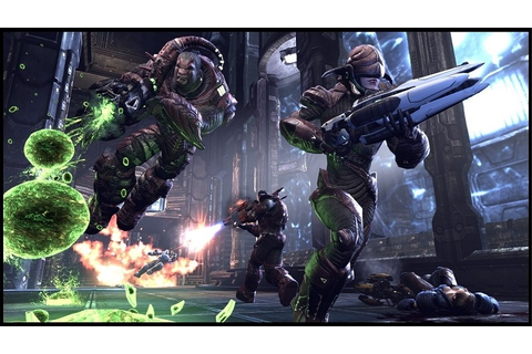 'Unreal Tournament' return imminent, says Epic Games ...