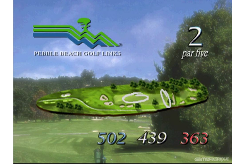 PGA Tour 98 Download Game | GameFabrique