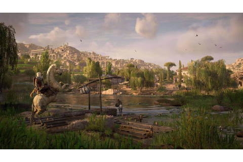 Assassin's Creed Origins Download pc - Install-Game