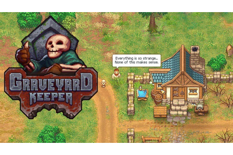 Graveyard Keeper – PC Download Full Game + Crack - 3DM-GAMES