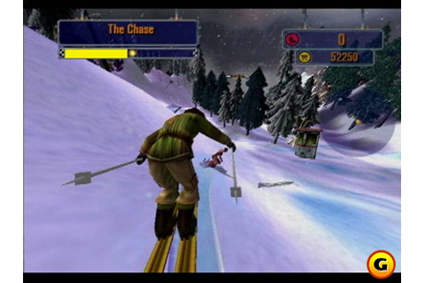 Dark Summit PS2 ISO Download