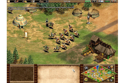 Age of Empires 2: Age of Kings - PC Review | Old PC Gaming