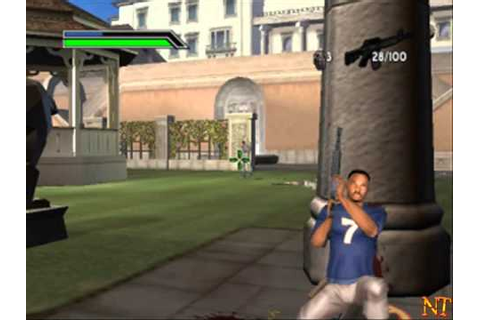 Bad Boys 2-PC-Parte 18 - YouTube