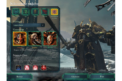 Games for All - Only for PC -: Warhammer 40000 Dawn Of War ...