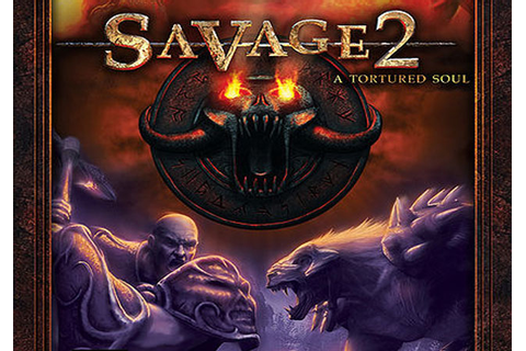 Savage 2: A Tortured Soul ~ MMO Game Zone