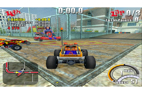 Smash Cars Download Game | GameFabrique