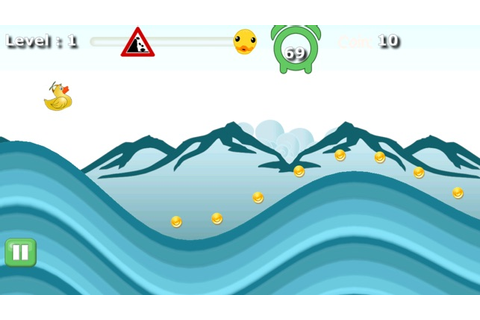 Turbo Duck Water Racer - New speed water racing game on ...