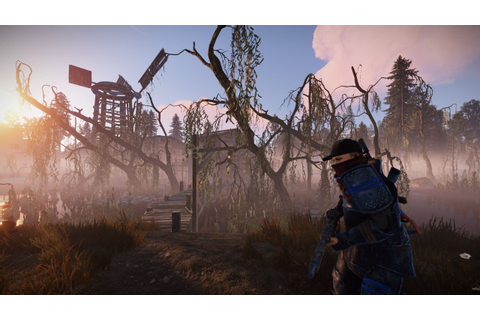Streaming Might Hurt Single-Player Games, But Survival ...