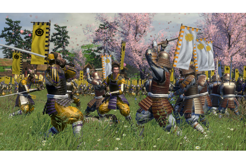 Game Review – Total War: Shogun 2 | HD Eyes