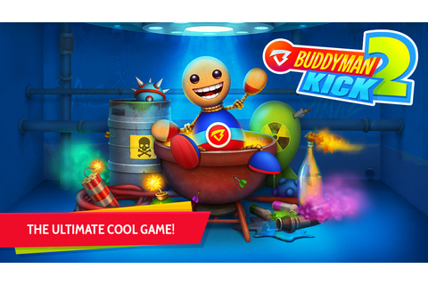 App Shopper: Buddyman: Kick 2 Free (Games)