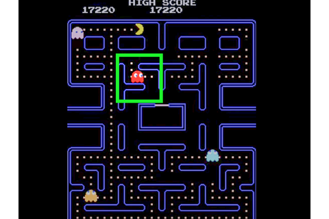 How to Eat Ghosts in Pacman Without Being Caught: 8 Steps