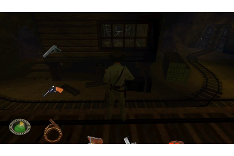 Indiana Jones and the Infernal Machine Download Game ...