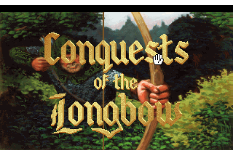 Conquests of the Longbow: The Legend of Robin Hood (1991 ...