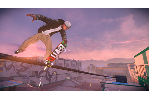 Tony Hawk's Pro Skater 5 Review: Faceplant | Shacknews