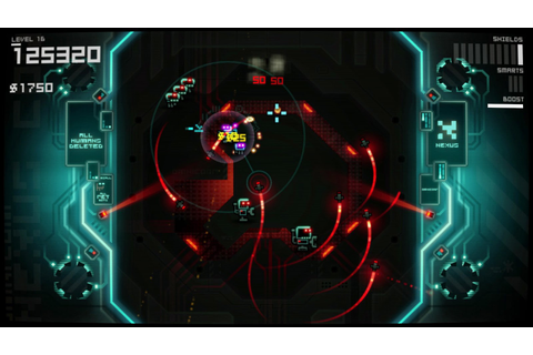 Ultratron Review - DRM Gamecast
