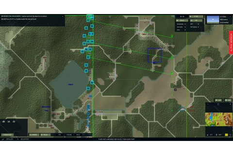 Cold War RTS Armored Brigade Gets Exciting New Trailer ...