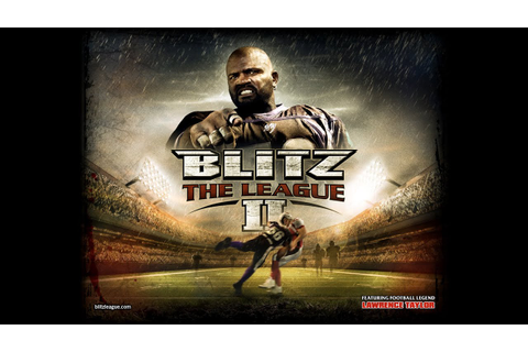 Let's Play Blitz the League 2 - Part 1: Kid Franchise ...