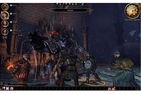 Dragon Age: Origins - Wikipedia