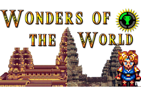 Game Theory: Illusion of Gaia, World Wonders - YouTube