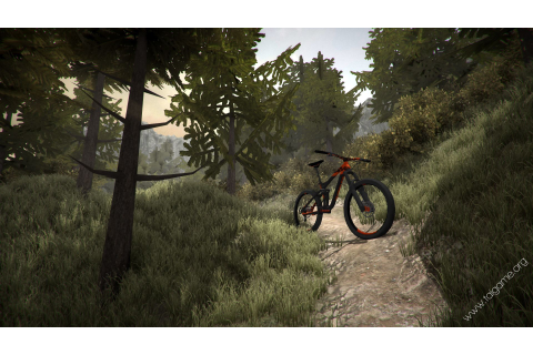 MTB Downhill Simulator - Download Free Full Games | Racing ...