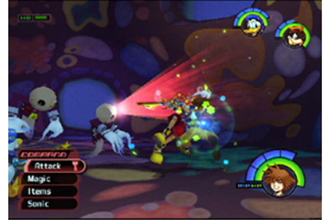 Image 3 - Kingdom Hearts - Mod DB