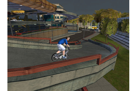 Dave Mirra Freestyle BMX 2 Review