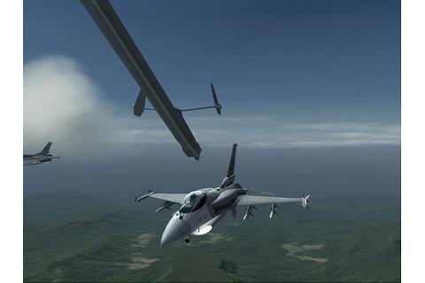 Screens: Ace Combat: Squadron Leader - PS2 (12 of 79)