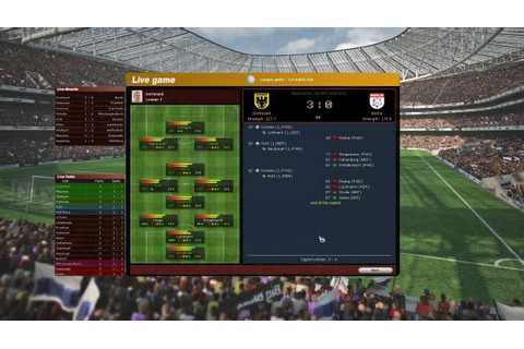 Club Manager 2016 Free Download (v1.53) « IGGGAMES