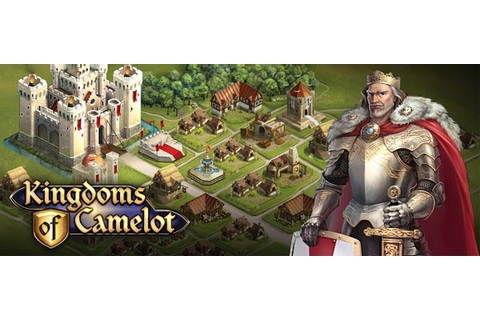 Kingdoms of Camelot: Game Overview | Free mmo games ...