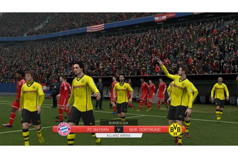 FIFA 14 Benchmarked - NotebookCheck.net Reviews