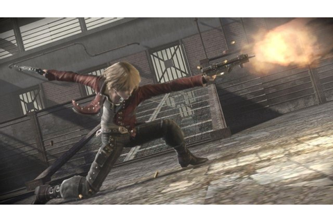 Resonance of Fate PS4 and PC Rated In Germany - GameRevolution