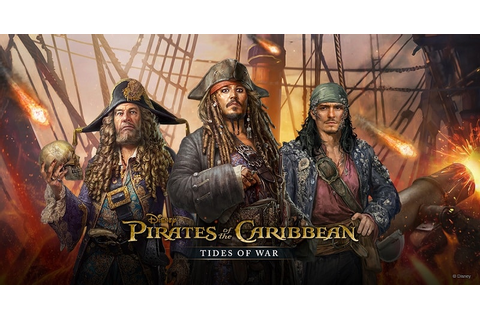 Pirates of the Caribbean: Tides of War for PC – Free Download