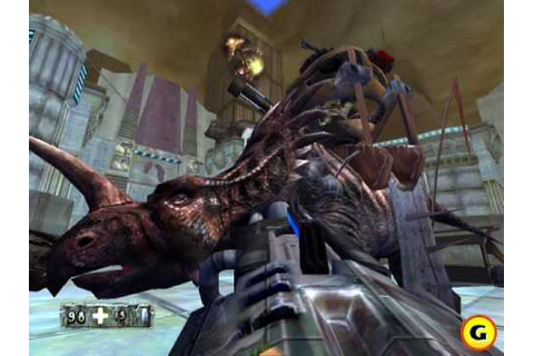 Turok Evolution - YouTube