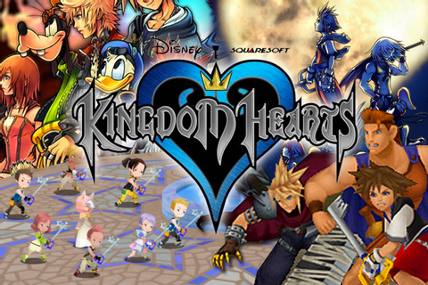Ranking Every Kingdom Hearts Game - From Worst To Best