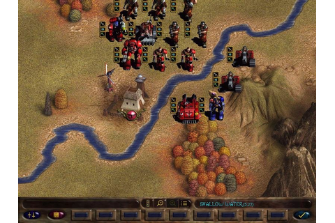 Warhammer 40000 Rites of War - PC Review and Full Download ...