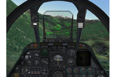 Lock On: Modern Air Combat Screenshot 2 - PC - The Gamers ...