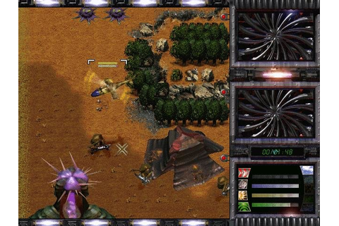 Conquest Earth (1997) - PC Review and Full Download | Old ...
