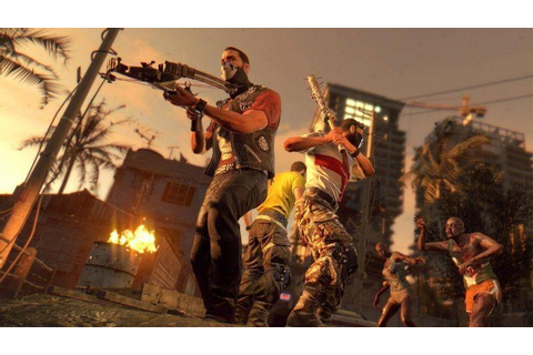 Buy Dying Light: The Following - Enhanced Edition CD Key ...