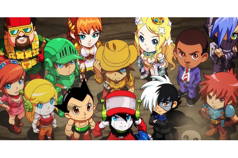 Crunchyroll - Mighty Atom and Black Jack Get in on Puzzle ...
