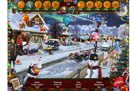 Christmas Wonderland 2 > iPad, iPhone, Android, Mac & PC ...