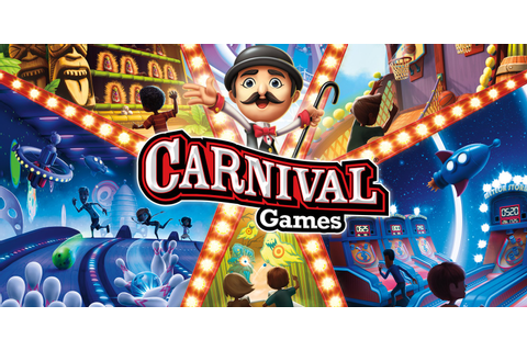 Carnival Games® | Nintendo Switch | Games | Nintendo