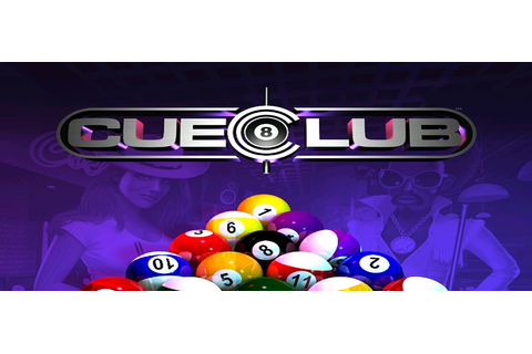 Cue Club Game For Pc, Free Snooker Game Download