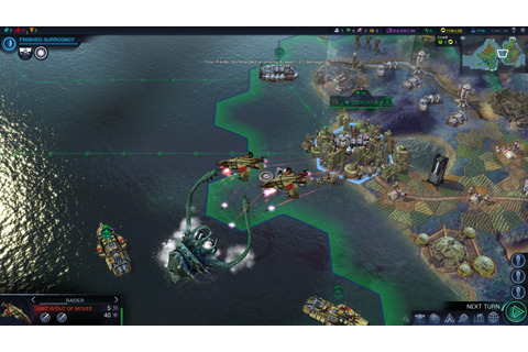 Beyond your expectations- Sid Meier's Civilization: Beyond ...
