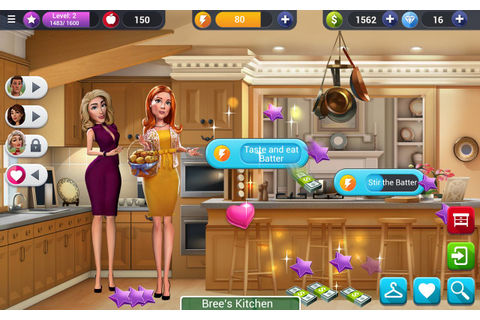 Desperate Housewives: The Game for Android - APK Download