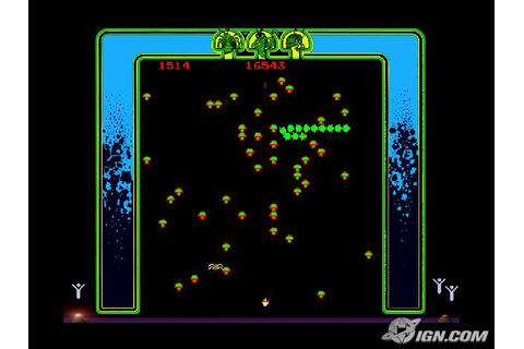 Atari Anthology Screenshots, Pictures, Wallpapers ...