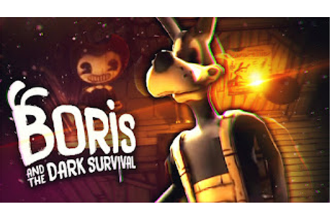 Boris and the Dark Survival - Tải Nhanh